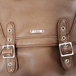 Chaps cross body handbag